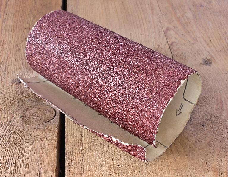 Abrasive Adhesives